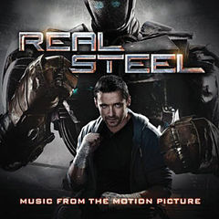 real steel(original motion picture soundtrack)
