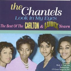 the best of the chantels