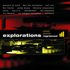 explorations - classic picante regrooved, vol. 1