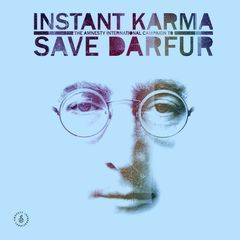 instant karma: the amnesty international campaign to save darfur(the complete recordings)(audio only)
