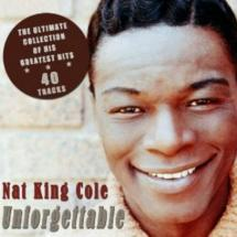 unforgettable: the ultimate collection of his greatest hits