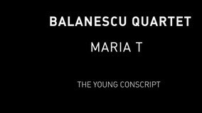 The Young Conscript And The Moon