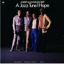 a jazz tune i hope