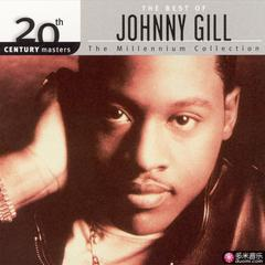 best of johnny gill 20th century masters the millennium collection
