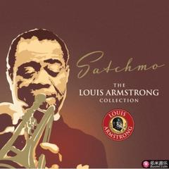 satchmo: the louis armstrong collection