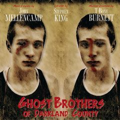 ghost brothers of darkland county(with dialog)