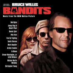 bandits(motion picture soundtrack)