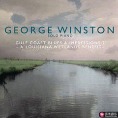gulf coast blues & impressions 2 - a louisiana wetlands benefi