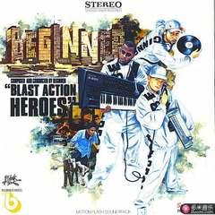 blast action hero