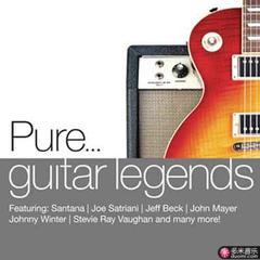pure... guitar legends
