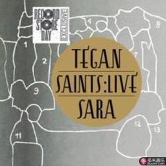 saints: live