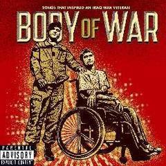 body of war: songs that inspired an iraq war veteran