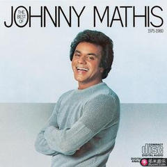 the best of johnny mathis 1975-1980