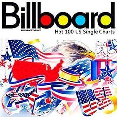 billboard hot 100 singles chart 10 may