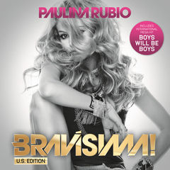 bravisima!(us edition)- ep(2012)