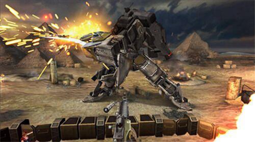 让孤军奋战成为历史 抢滩登陆3D全新军团玩法来袭