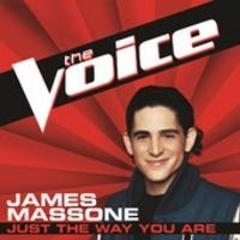just the way you are(the voice performance)