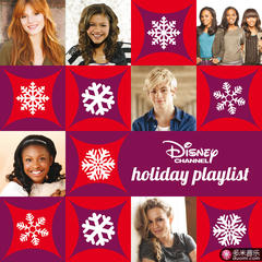 disney channel holiday playlis