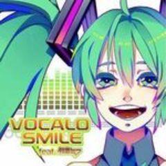 vocalo smile