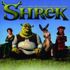 shrek(soundtrack)