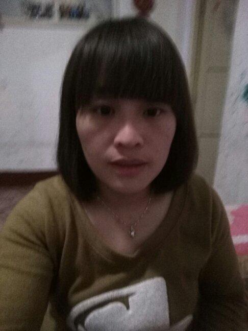 我适合短发吗.偏分好看还是齐刘海