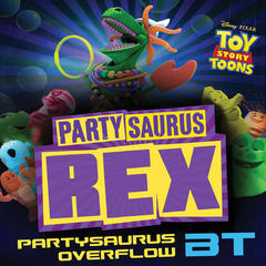 "partysaurus overflow(from ""partysaurus rex"")(feat.au5)"