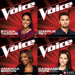 2012 september 25: blind auditions