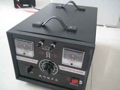 超声波捕鱼机的工作原理是