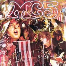 the big bang:the best of the mc5