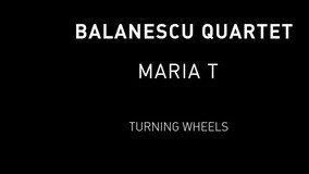 Turning Wheels