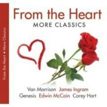 from the heart more classics