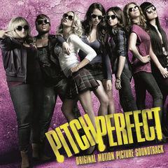 pitch perfect(original motion picture soundtrack)