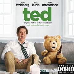 ted: original motion picture soundtrack(explicit booklet version)