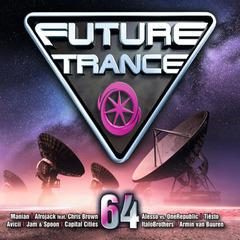 future trance, vol. 64