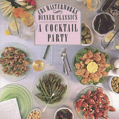 a cocktail party
