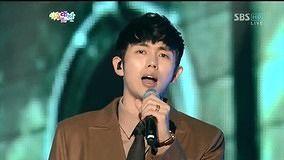 SBS歌谣大战 2AM 高清官方版
