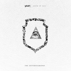 seen it all: the autobiography(deluxe)
