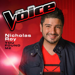 you found me(the voice 2013 performance)