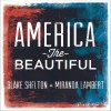 america the beautiful(single)