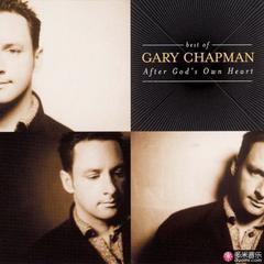 the best of gary chapman: after god's own heart