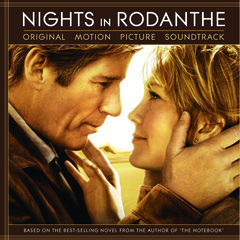 nights in rodanthe - original motion picture soundtrack