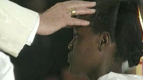 Adeste Fideles 纪念教皇
