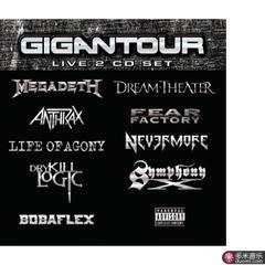 gigantour 2006