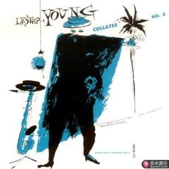 lester young collates no. 2