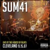 sum 41 - live at the house of blues, cleveland, 9.15.07