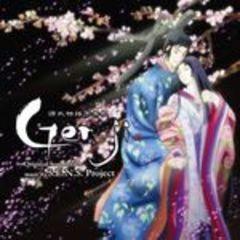 源氏物语千年纪 genji原声集(genji)