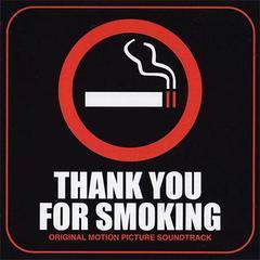 感谢你抽烟  原声大碟