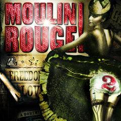 moulin rouge 2(soundtrack)