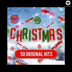christmas - the collection(50 of the greatest original xmas hits)