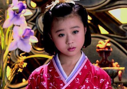 11岁当皇后,丈夫是自己亲舅舅,去世仍是处女 - 周公乐 - xinhua8848 的博客